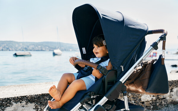 ABC Design new collection 2021 strollers and stroller accessories
