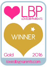 Loved by parents Award 2016 - Zoom