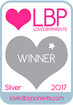 Loved by parents Award 2017 - Zoom