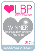 Loved by parents Award 2015 - Zoom