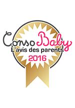 ConsoBaby's Award 2016