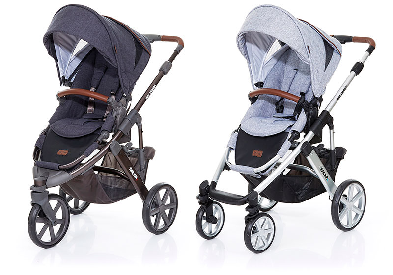 Abc design takeoff stroller