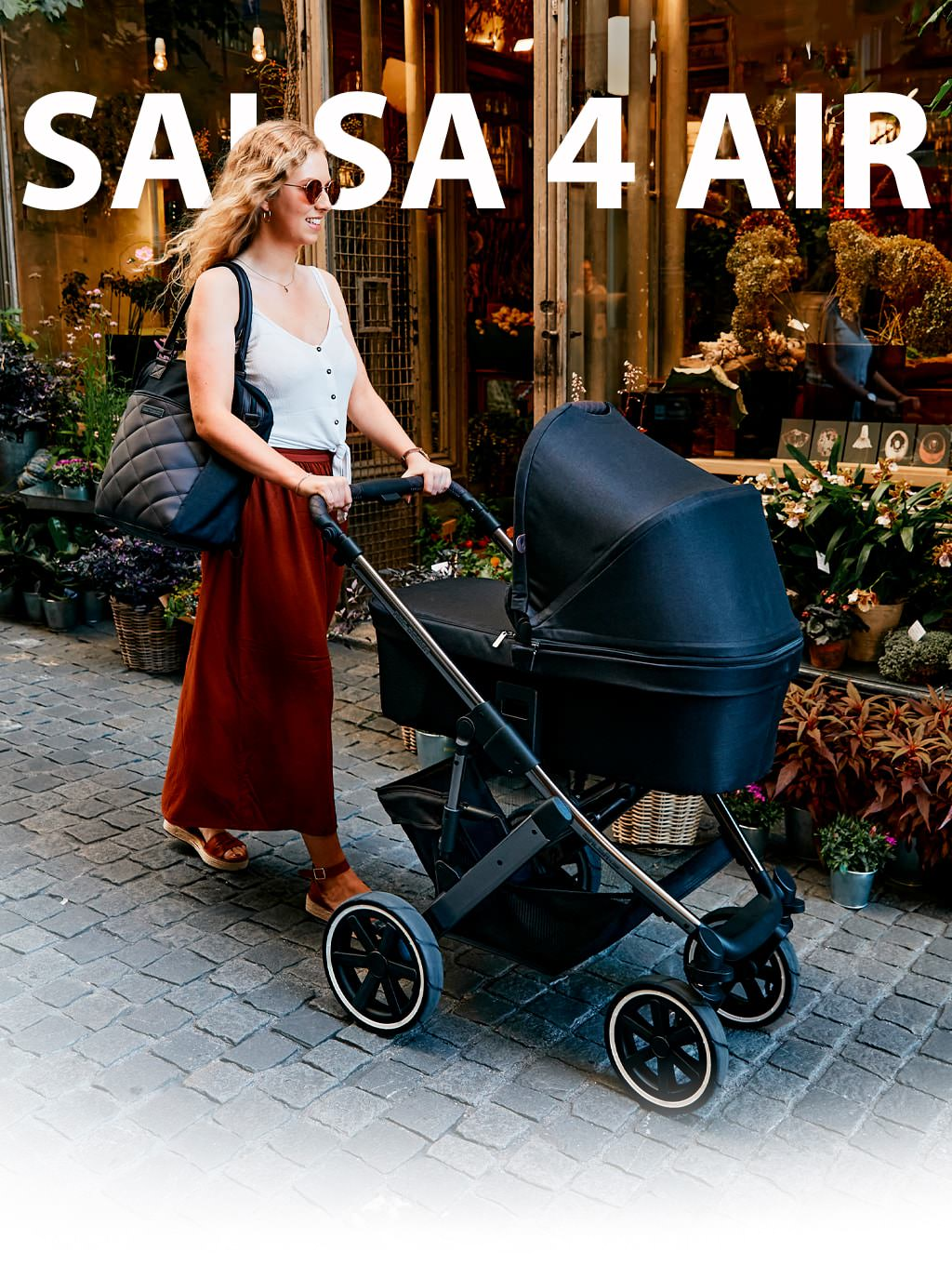 ABC Design stroller Salsa 4 Air